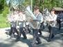 Bezirksmusikfest Bellwald